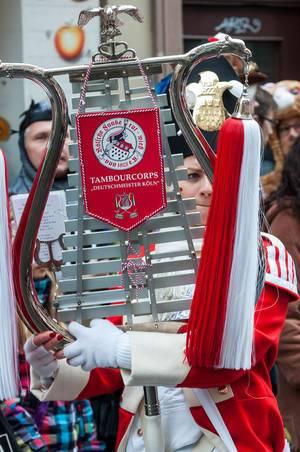 Tambourcorps Rote Funken