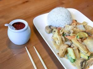 tbd curry rot tofu
