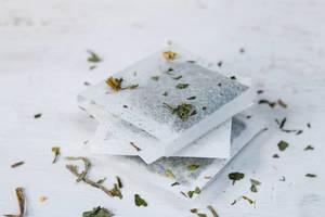 Teebeutel / Tea Bags