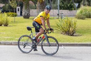Teilnehmer Radrennen Mallorca312