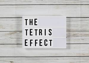 Tetris Effect: How a video game can invade your dreams