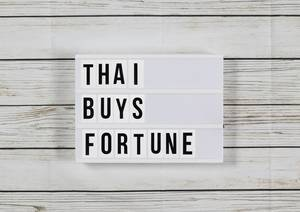 Thai businessman buys Fortune Magazine