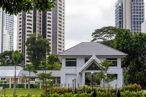 Thai Embassy Singapore