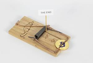 The end of Bitcoin