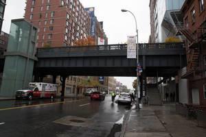 The High Line New York