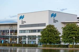 The ICM - International Congress Center München: venue for top-class international events in Munich