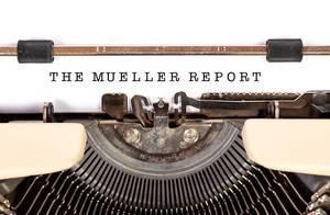 The Mueller Report: das Buch über die Einmischung Russlands in die US-Wahl 2016