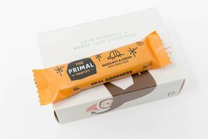 The Primal Pantry - Riegel mit Haselnuss und Kakao aus dem Foodist Active Adventskalender