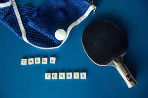 The Sport of Table Tennis