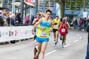Tobias Blum - Köln Marathon 2017