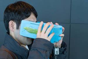 Tokyo Skytree Virtual Reality