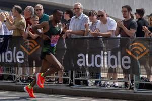 Tola Shura KITATA - London Marathon 2018