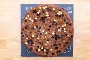 Unboxing: Gefrorene Schokoladenpizza von Dr. Oetker
