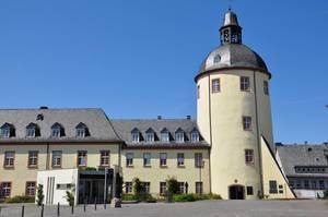 Unteres Schloss, Siegen