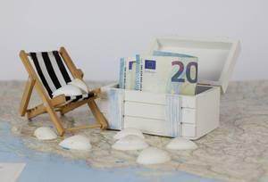 Vacation money