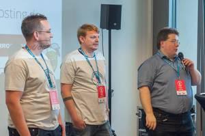 Veranstalter: WordCamp Colgone 2016