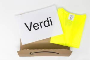 Verdi ruft zu Streik bei Amazon in Werne auf