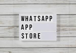 Verstoß gegen Richtlinien: WhatsApp-Sticker sollen wieder aus App Store fliegen