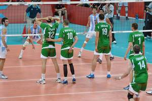 Volleyball Men