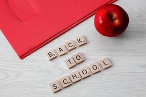 Vorbereitungen für den Schulanfang / erster Schultag nach den Ferien