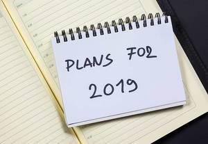 Vorhaben für die Zukunft umsetzen
