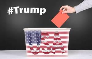Vote for Trump Presidental Election concept.jpg