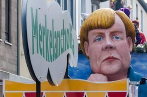 Wagen: Merkelancholia