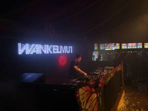 Wankelmuth @ Tomorrowland