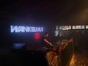 Wankelmuth @ Tomorrowland
