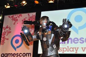 War Machine @ Gamescom 2014