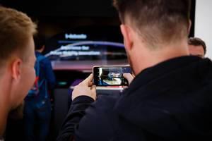 Webasto präsentiert Dach- und Cabriodachsysteme für neue Erlebniswelten
