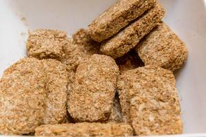 Weetabix - whole grain wheat breakfast cereal