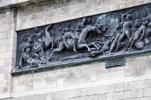 Wellington Monument: Waterloo