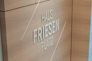 WeWork Haus Friesenplatz in Köln