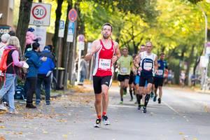 Weyers Daniel, Honsel Peter - Köln Marathon 2017