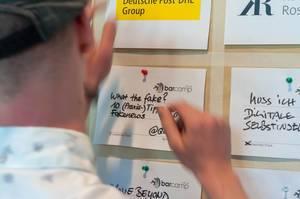 What the fake? Barcamp Köln 2018