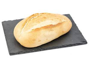 White Bread on the Stone Tray (Flip 2019)