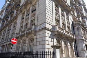 Whitehall Court SW1, London