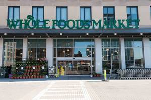 Whole Foods Market in Boston
