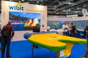wibit: the evolution of waterplay