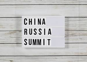 With Trump absent, China and Russia to take center stage at Asia-Pacific summits