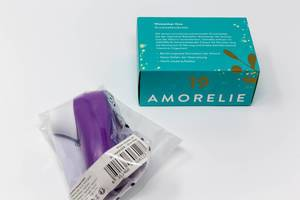 Womanizer One - Shockwave Vibrator from the Amorelie advent calender