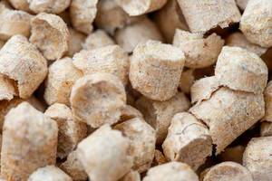 Wood pellets - filler for toilet of Pets (Flip 2019)