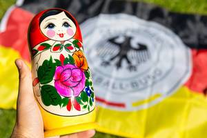 World Cup 2018 in Russia: how far will Germany go?