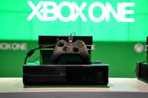 XBOX ONE @ Gamescom
