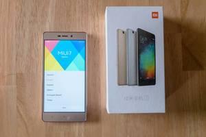 Xiaomi RedMi 3 LTE Android Smartphone