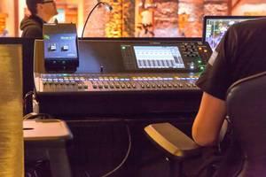 Yamaha Announcer