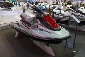 Yamaha Jetski WaveRunner EX Deluxe, boot Düsseldorf 2017