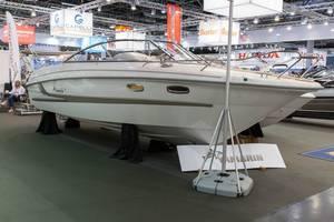 Yamarin Yacht