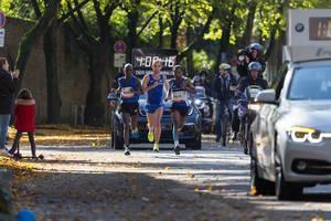 Yasa Kaan, Pfeiffer Hendrik, Seboka Mitku - Köln Marathon 2017